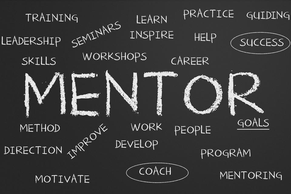 VOICES mentoring