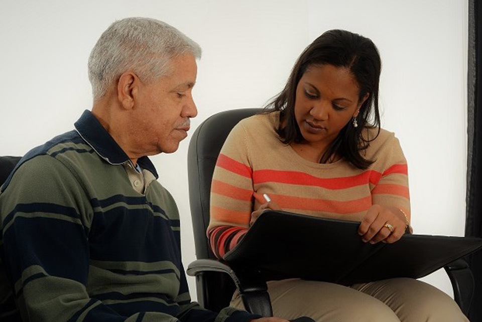 VOICES care act blog