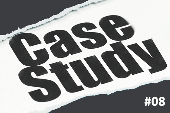 VOICES case study 8