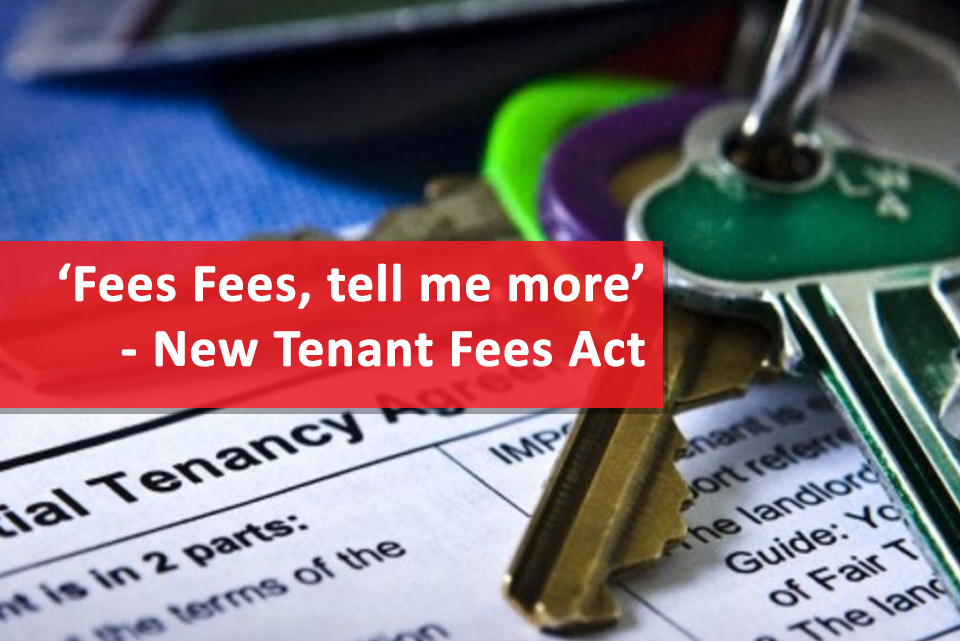 VOICES tenant fees act 2