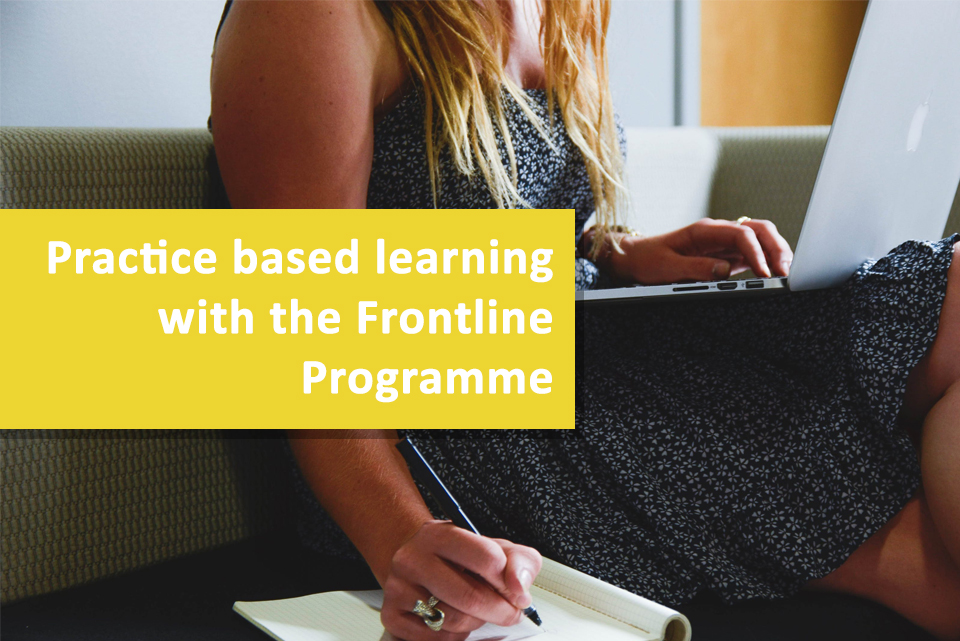 VOICES frontline programme