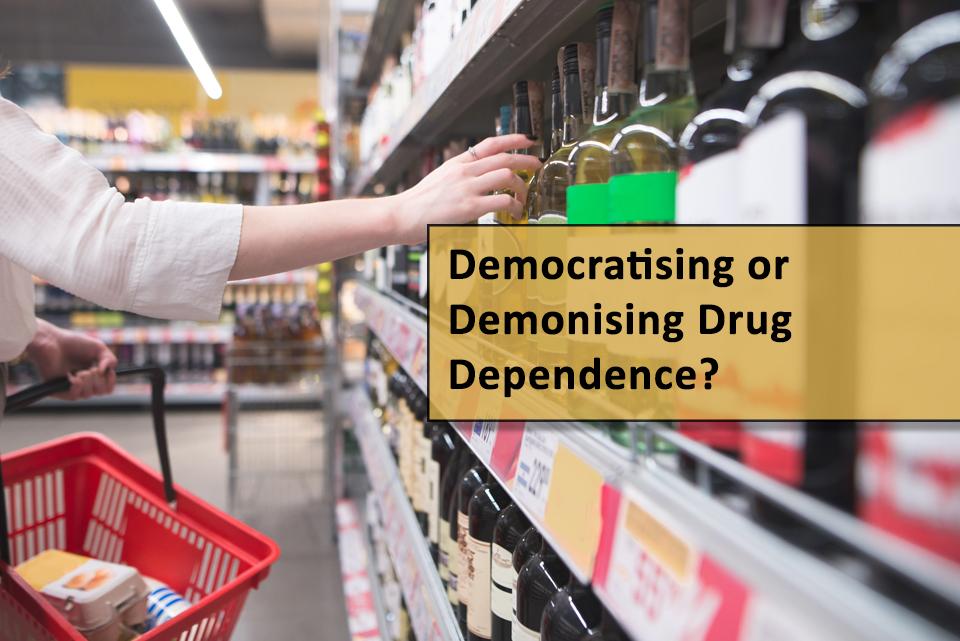 VOICES democratising dependancy