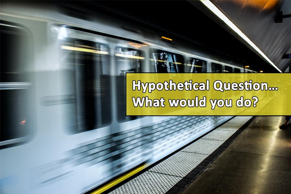 VOICES hypothetical question