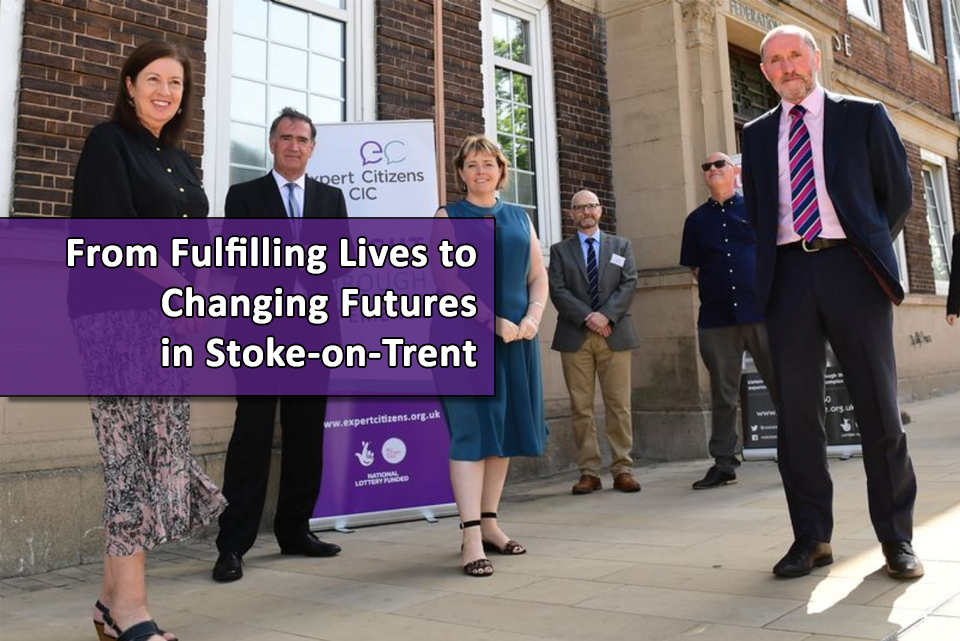 VOICES Changing Futures