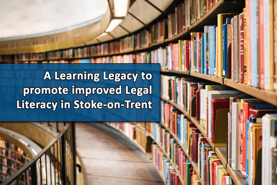 VOICES legal literacy